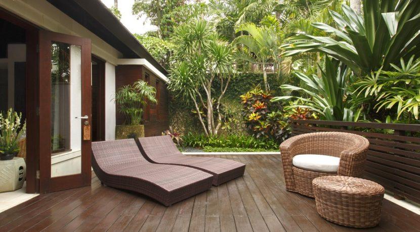Nora Ocean Suite - Sunchair