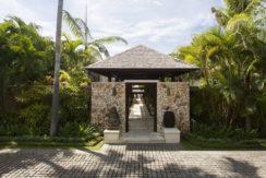 Chintamani Ocean Suite - Gate