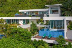 Villa Solaris - Luxury Villa in Phuket