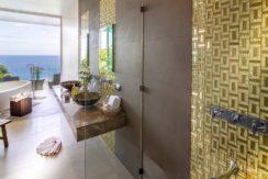 Villa Solaris - Fourth bedoom bathroom