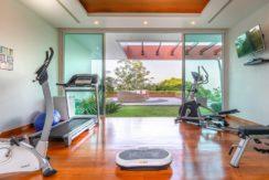 Villa Solaris - Gym