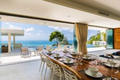 Villa Spice - Dining Outlook