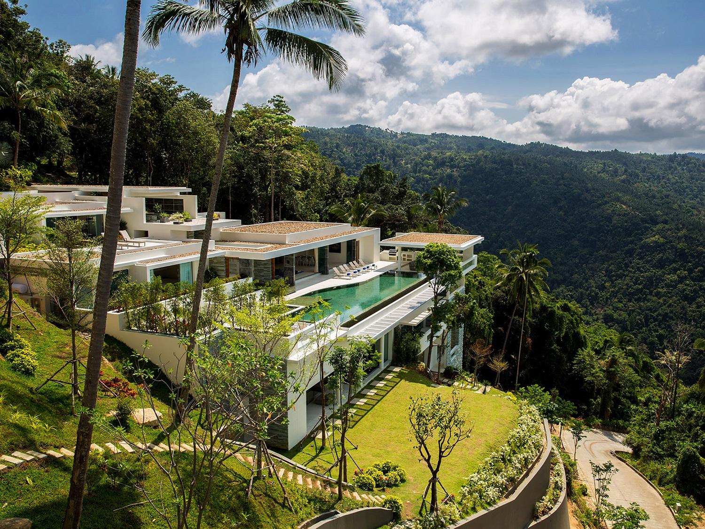 Villa Spice