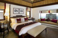 Sudamala Suranadi Villas - Guest Room_Private Pool Villa
