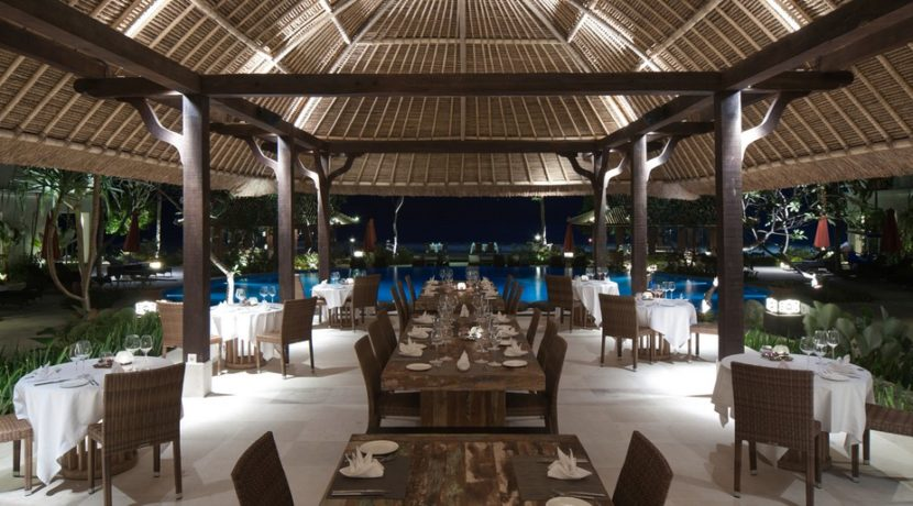 Sudamala Suranadi Villas - Olah Restaurant