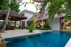 Sudamala Suranadi Villas - One Bedroom Private Pool Villa