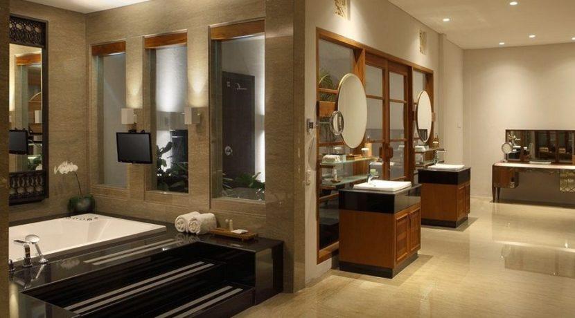 Pavilion Seminyak - Bathroom