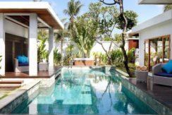Pavilion Seminyak - Luxury 1 Bedroom Villa in Seminyak