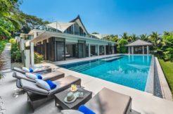 Villa Vikasa - Luxury Private Villa in Seminyak