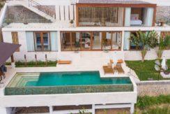 Villa Sandbar - The aerial