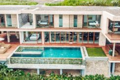 Villa Maleo - Infinity Pool Villa
