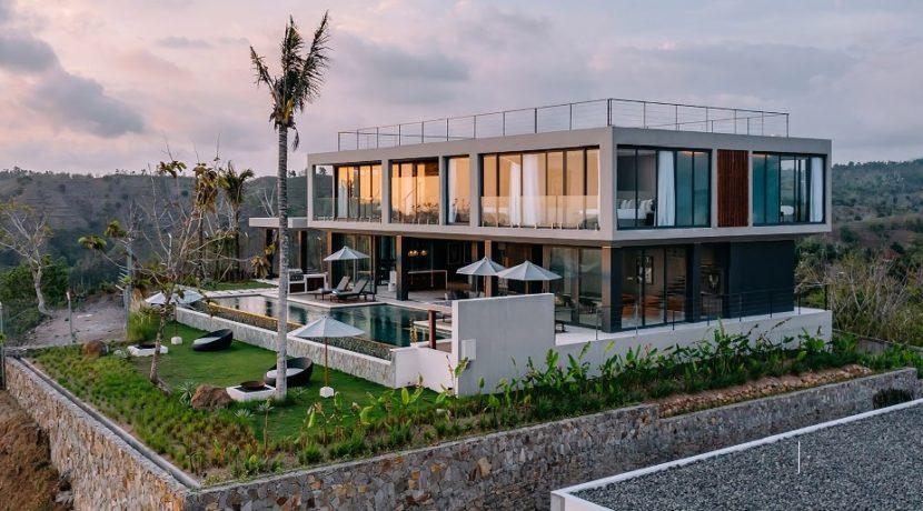 Villa Samsara - Modern villa design