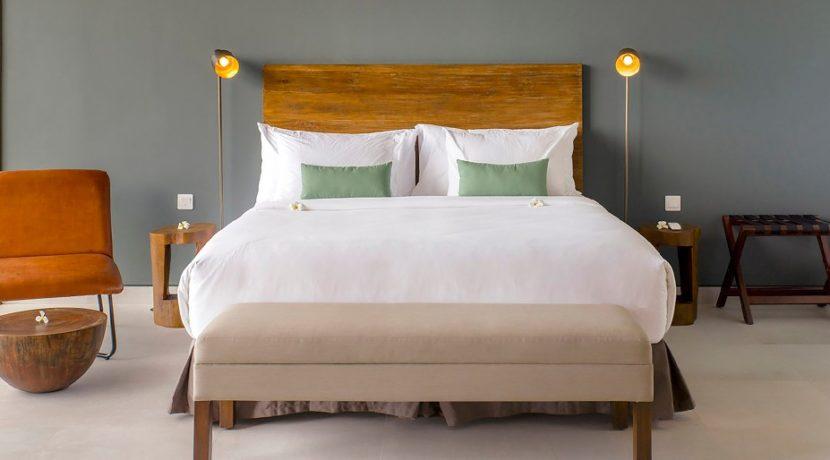 Villa Maleo - Bedroom