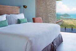 Villa Maleo - Bedroom Outlook