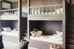 Villa Maleo - Kids Bunk Room
