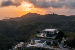 Villa Samsara - Villa aerial