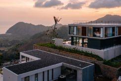 Villa Samsara - Villa with spectacular view