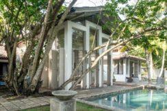Satin Doll Villa - Private Beachfront Villa
