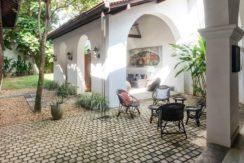 Villa 48 Lighthouse - Outdoor Living