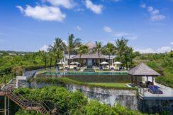 The Surga Villa Estate - Luxury Villa in Uluwatu