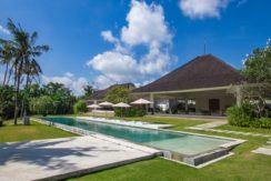 Villa Infinity - Villa in Canggu