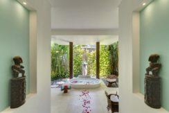 Villa Jagaditha - Bathroom
