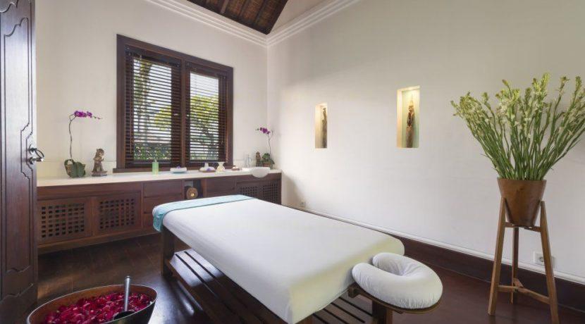 Villa Jagaditha - Massage Room
