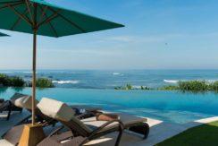 Villa Jagaditha - Beachfront Villa