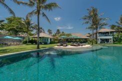 Villa Jagaditha - Beachfront Villa in Canggu