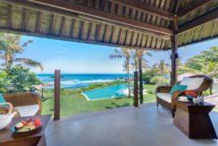 Villa Jagaditha - Beachfront Villa Upper Floor