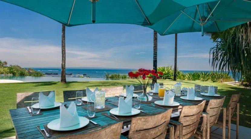 Villa Jagaditha - Alfresco Dining