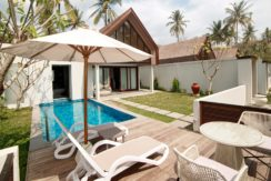The Kayana Lombok - Beach Front Villa