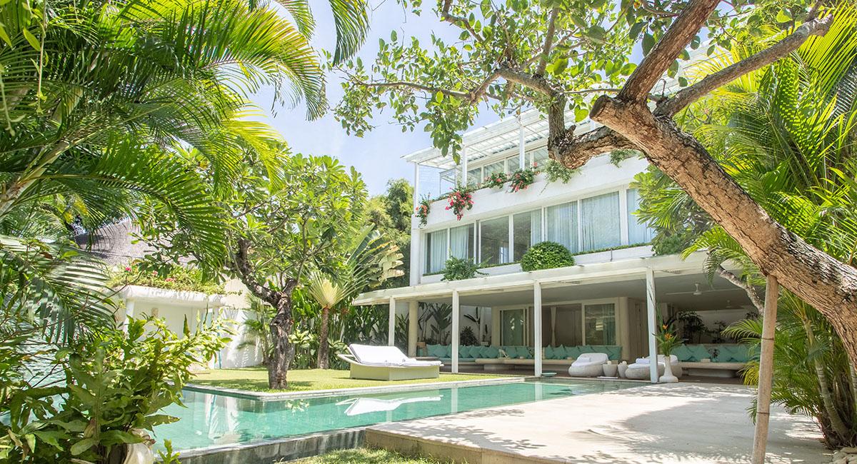 Eden Villas Three